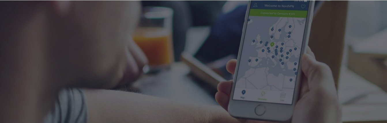 Deal for 75% off a NordVPN 3 Year VPN Subscription