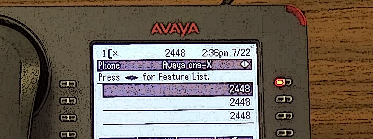 Avaya VoIP Phones Harbored 10-year Old Vulnerability