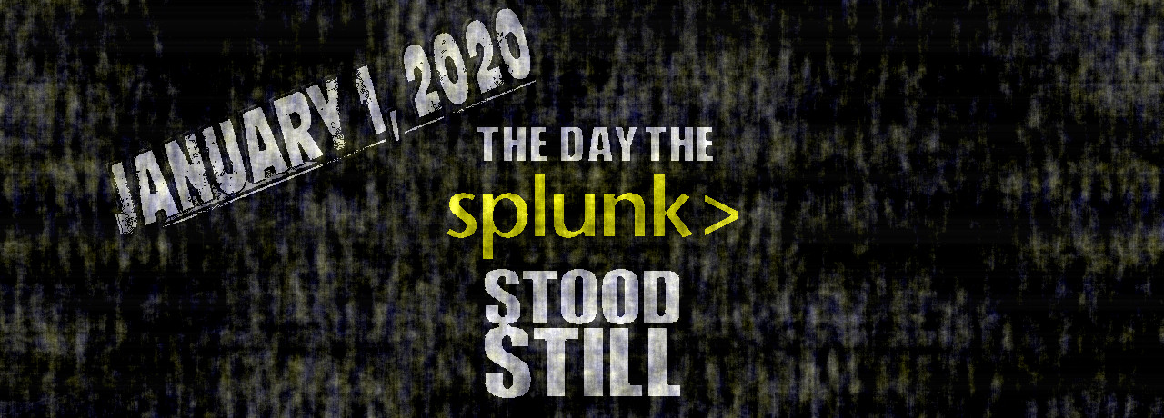 Splunk Faces Y2K Bug-Like Problem Unless Patched