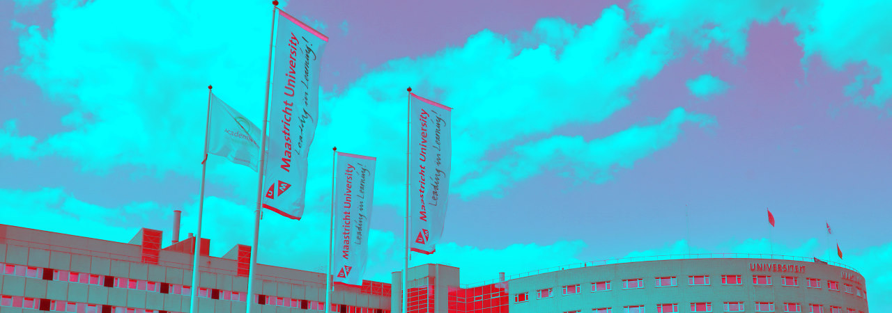 Ransomware Hits Maastricht University, All Systems Taken Down