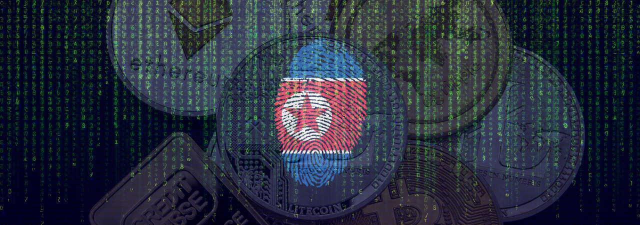 Les États-Unis font payer deux millions de dollars de blanchiment d'argent à des pirates informatiques nord-coréens