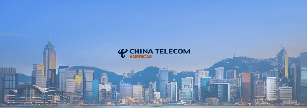 Les branches exécutives recommandent que la FCC retire et résilie les autorisations de China Telecom de fournir des services de télécommunications internationaux aux États-Unis