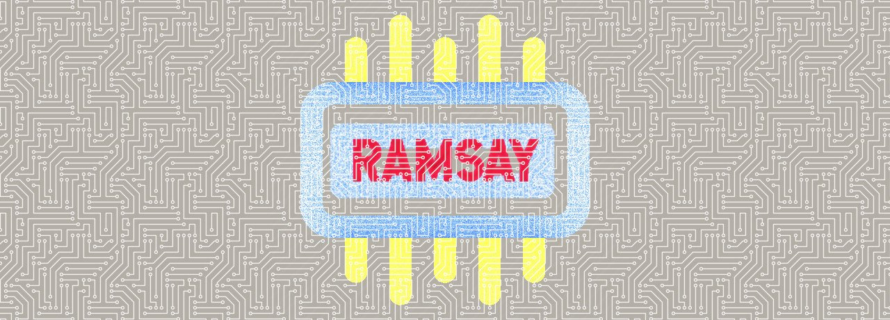 Ramsay - cover