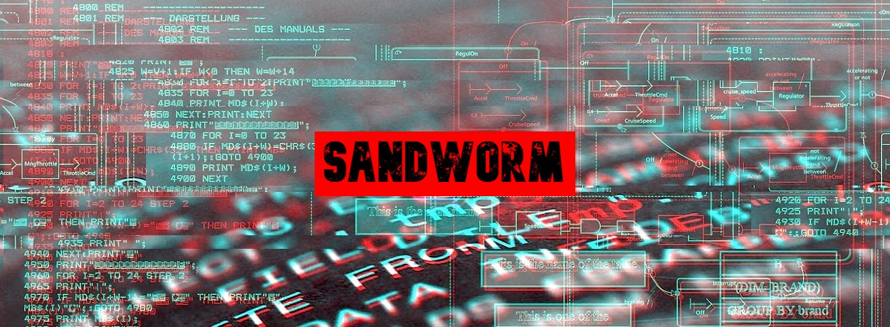 , Russian Military Hackers Sandworm Exploiting Mail Software Says NSA