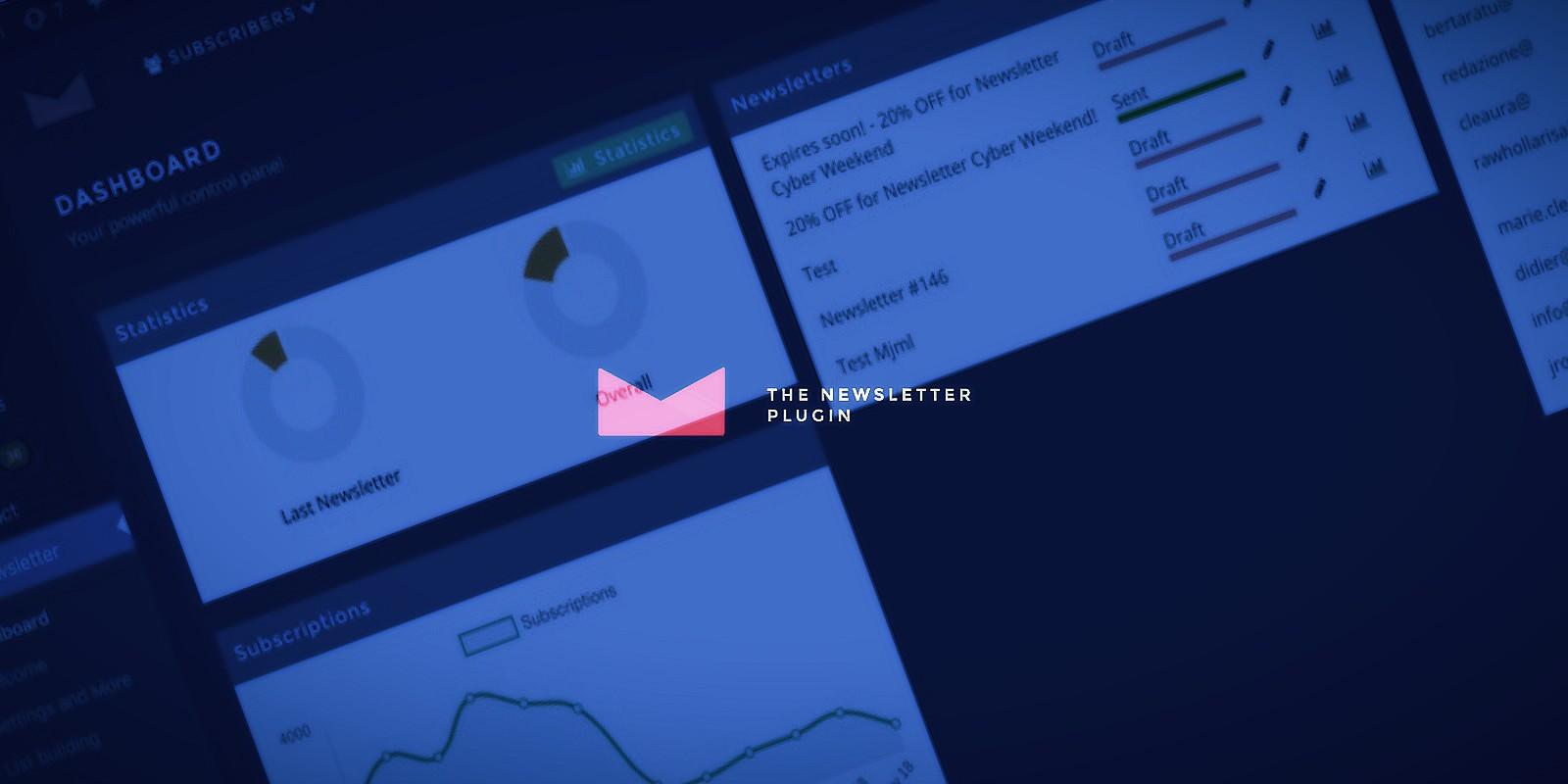 时事通讯插件错误使黑客可以在30万个站点上注入后门