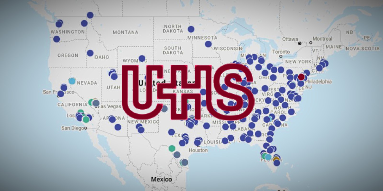UHS hospitals hit by reported country-wide Ryuk ransomware attack
