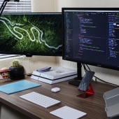 These affordable web developer courses train you at your own pace Image