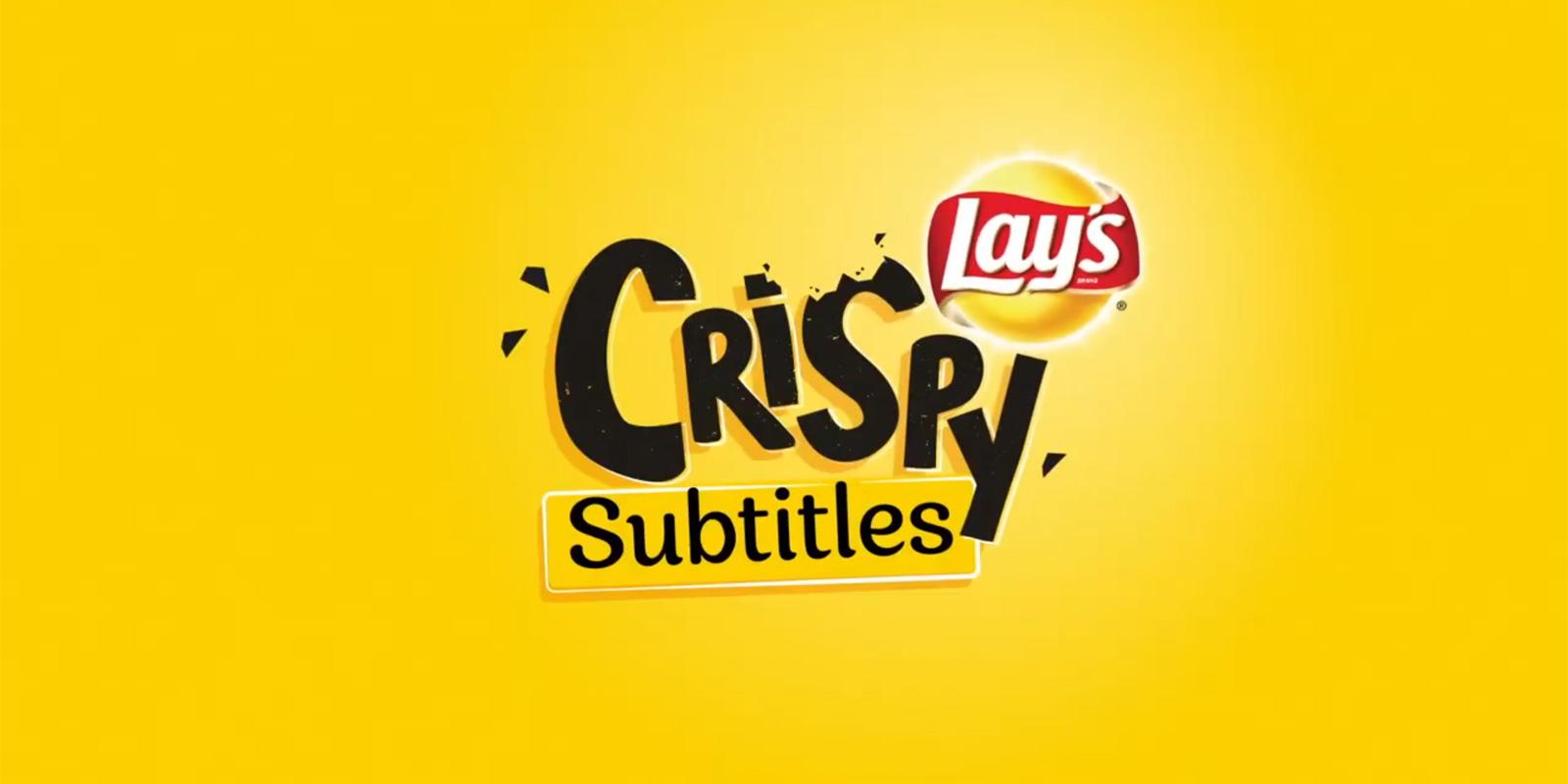 Crispy Subtitles