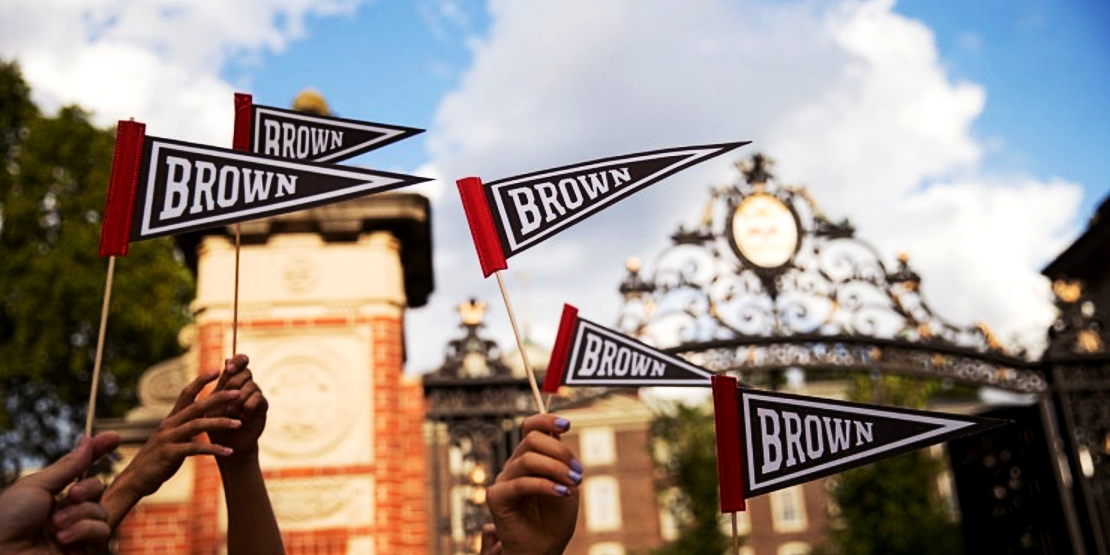 Brown University hit by cyberattack, some systems still offline