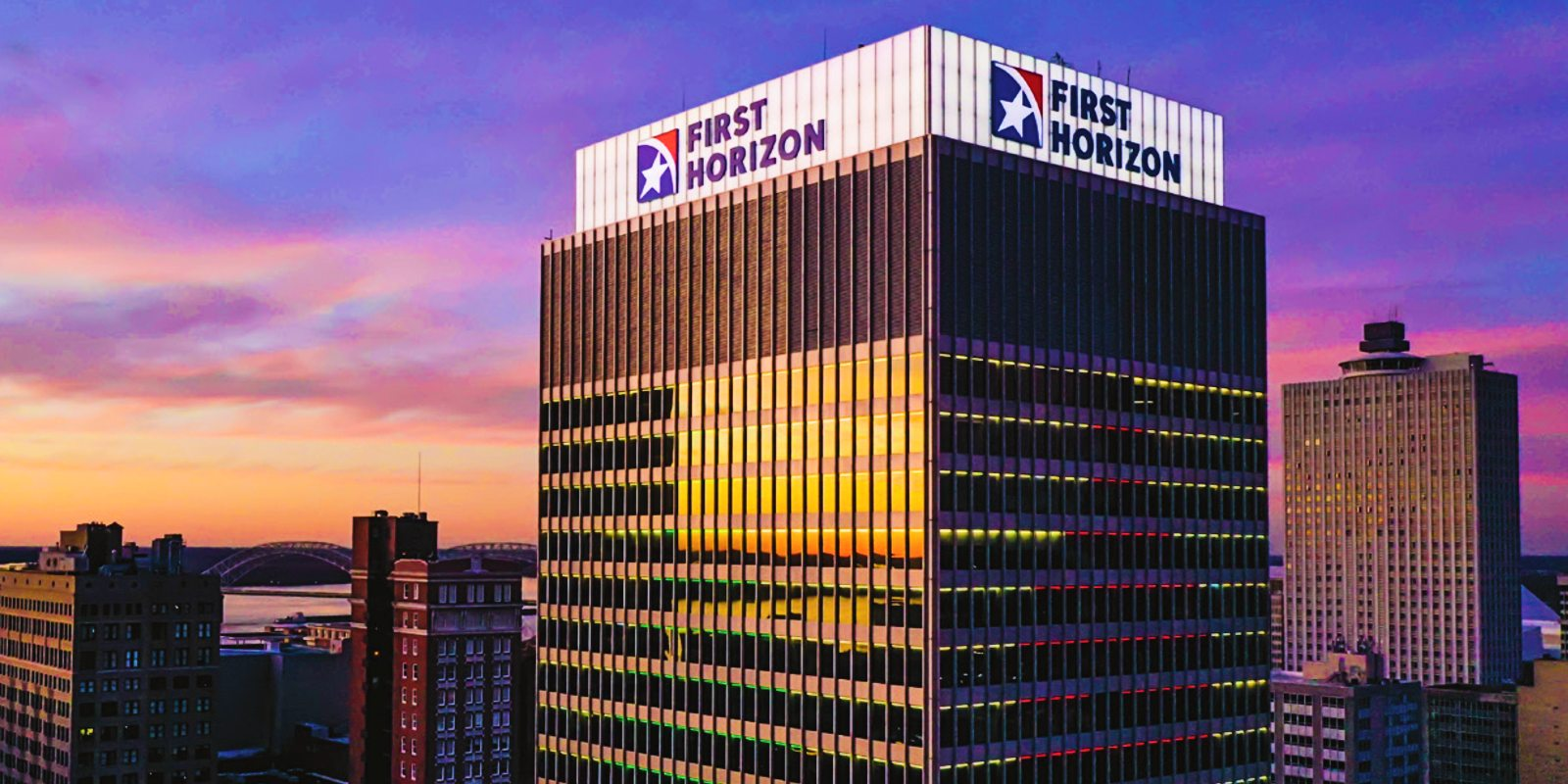 First Horizon bank online accounts hacked to steal customers' funds