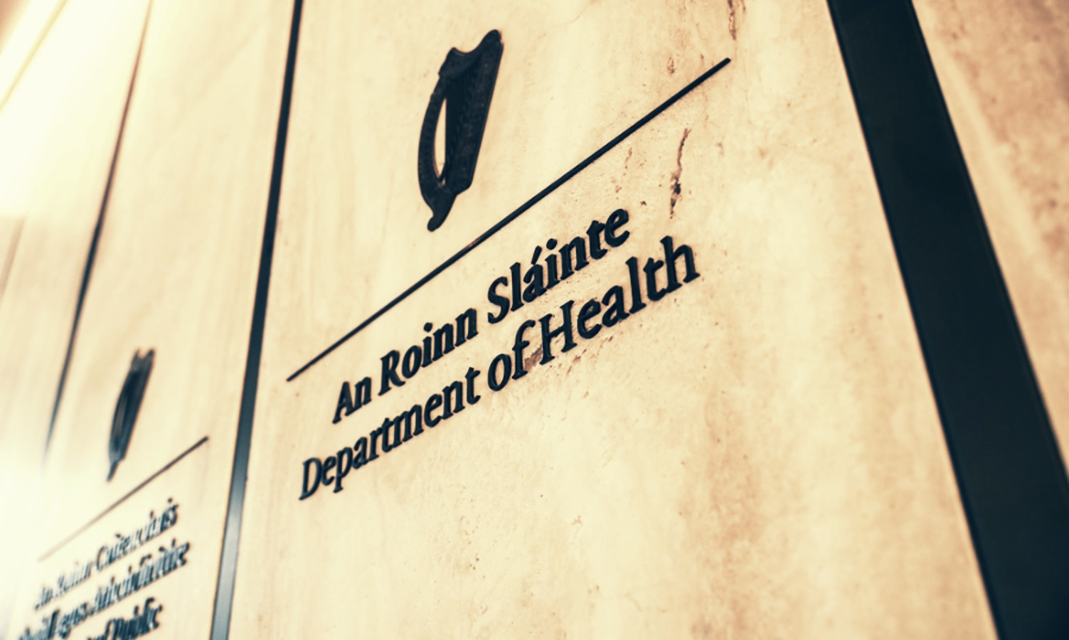 Conti ransomware also targeted Ireland's Department of Health