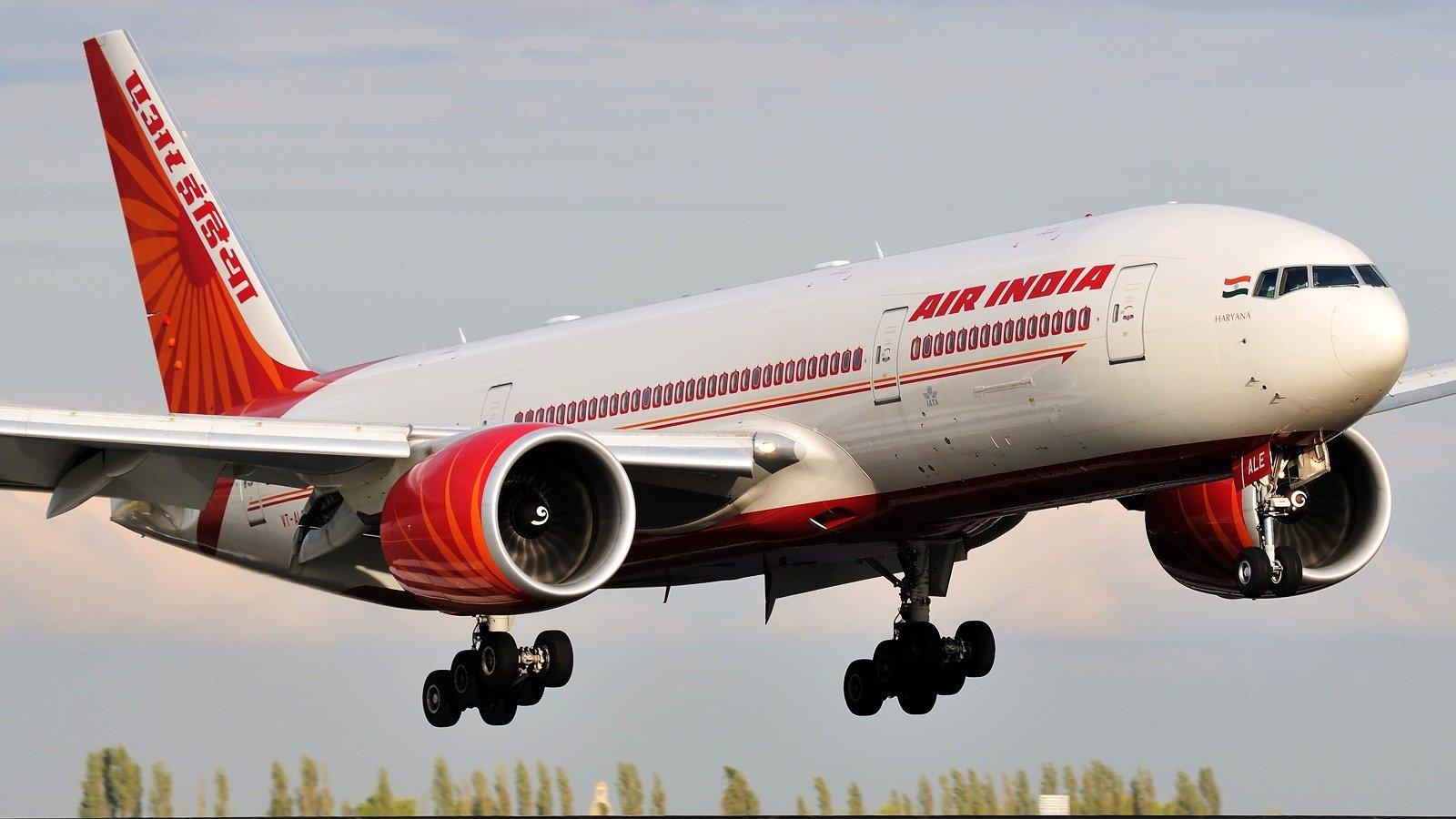 Air India data breach impacts 4.5 million customers