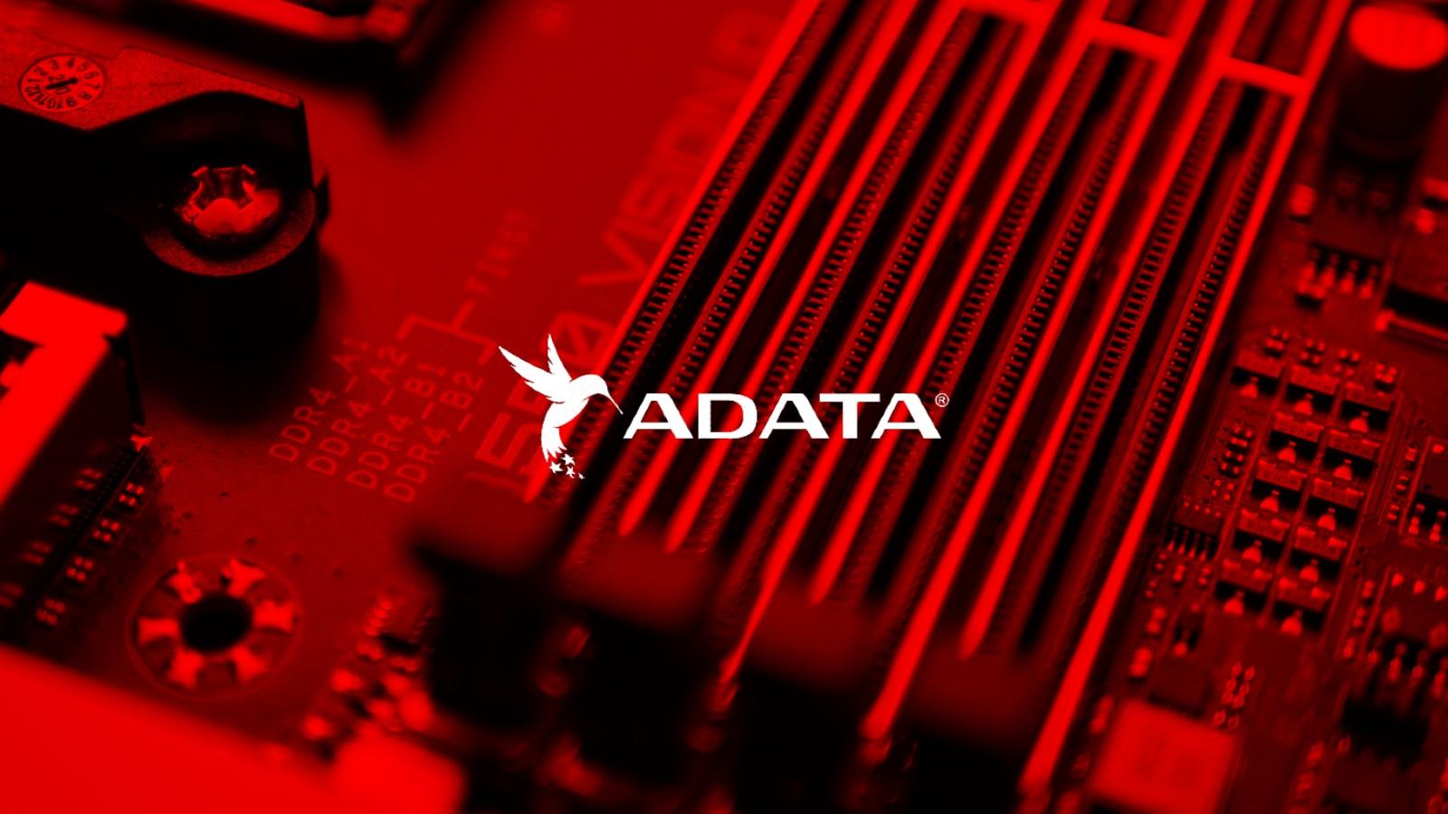 Computer Memory Maker ADATA Hit By Ragnar Locker Ransomware