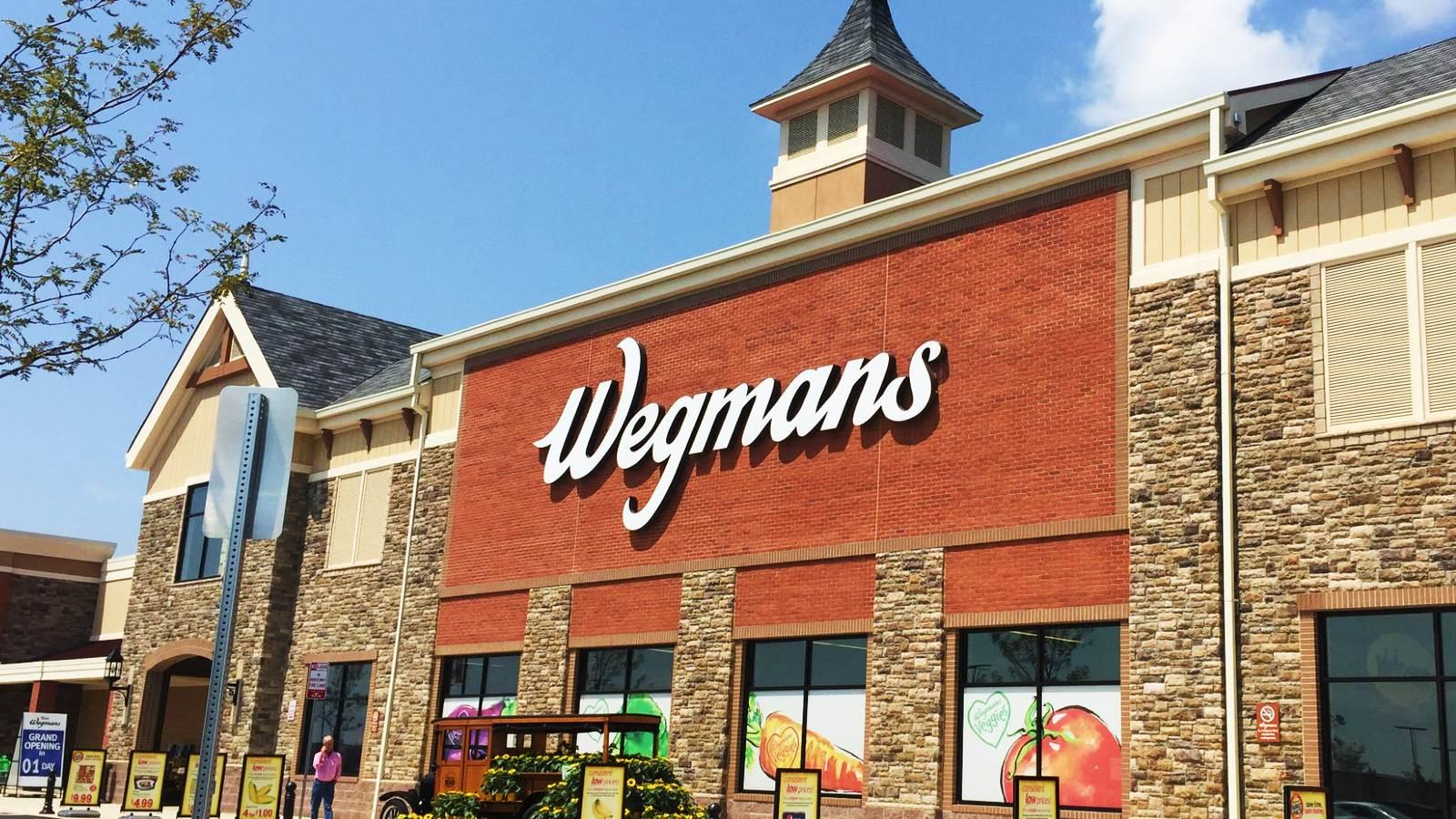 US supermarket chain Wegmans notifies customers of data breach
