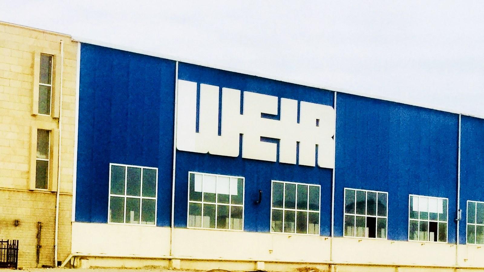 Mühendislik devi Weir Group, fidye yazılımı saldırısına uğradı