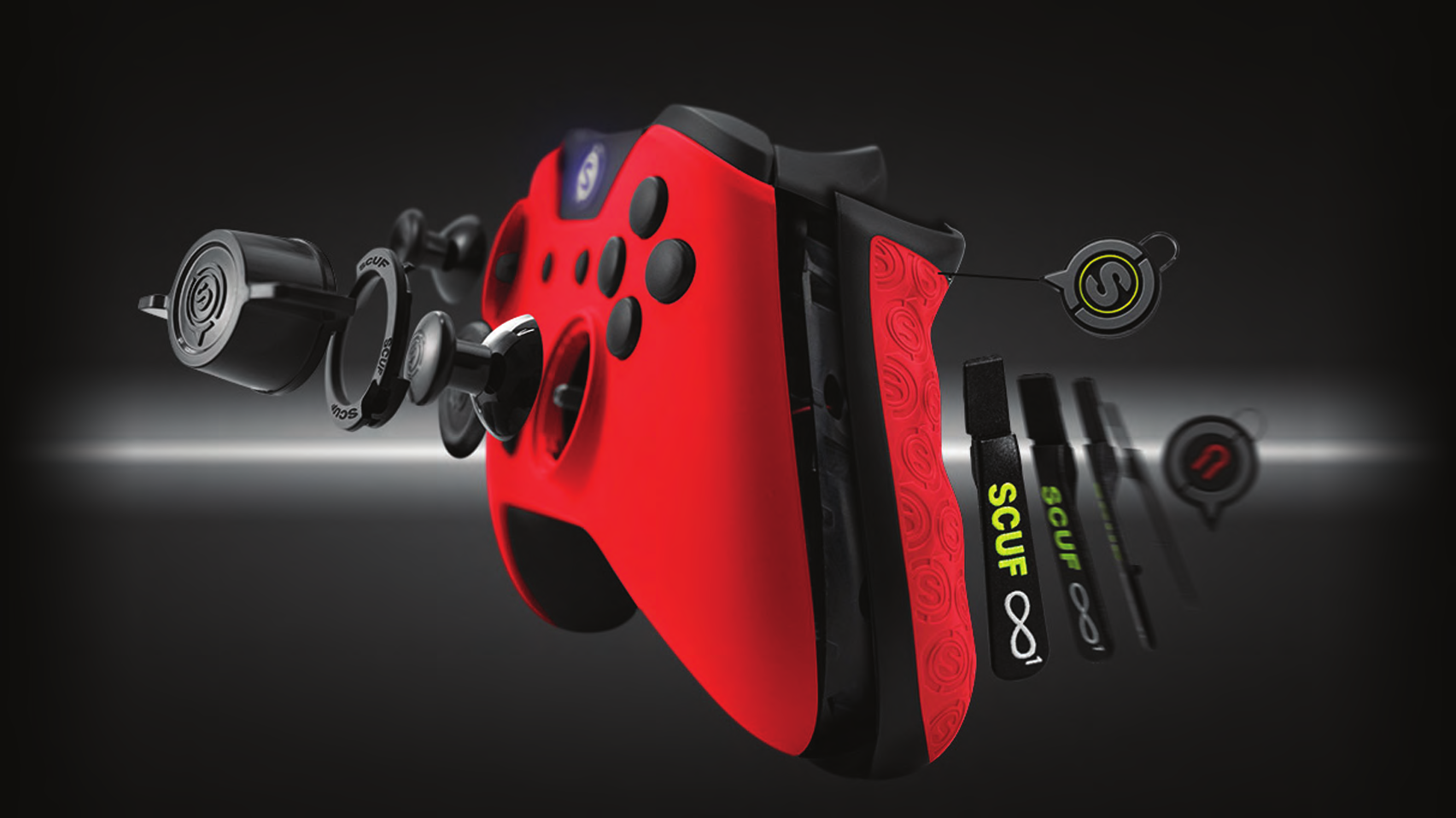 SCUF Gaming store hacked to steal credit card info of 32,000 customers