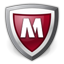 McAfee Consumer Products Removal tool Logo