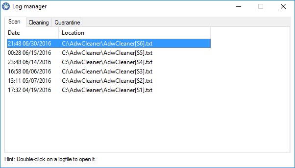 Download adw cleaner for mac