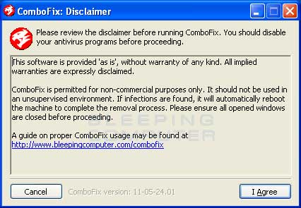 Download ComboFix