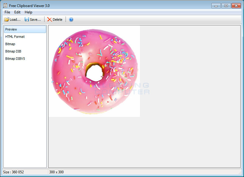 Download Free Clipboard Viewer