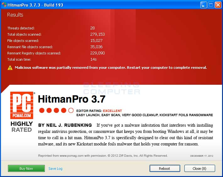 download hitman pro android app