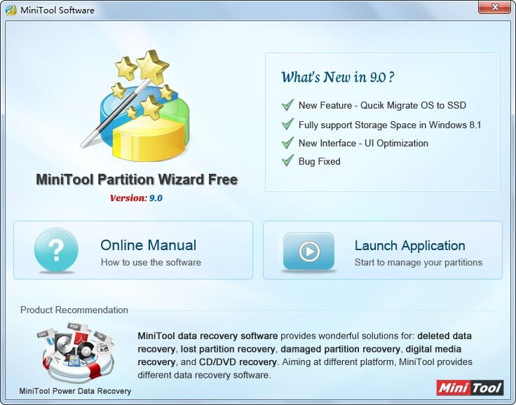 Aomei partition assistant standard 7. 5. 1 free download software.
