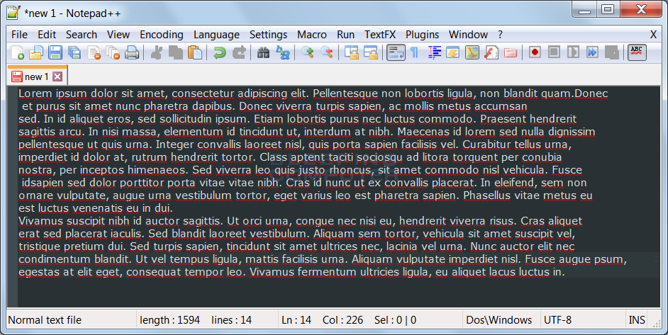 notepad++ free download for mac