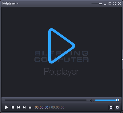 pot player exe download
