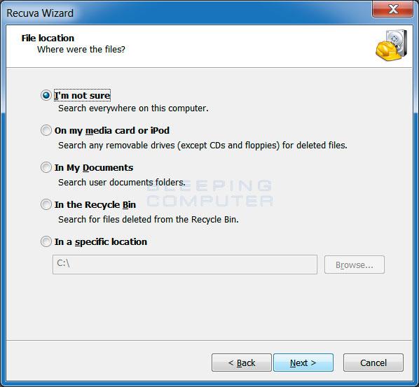 Download recuva full | Recuva Pro Latest Version With License Key