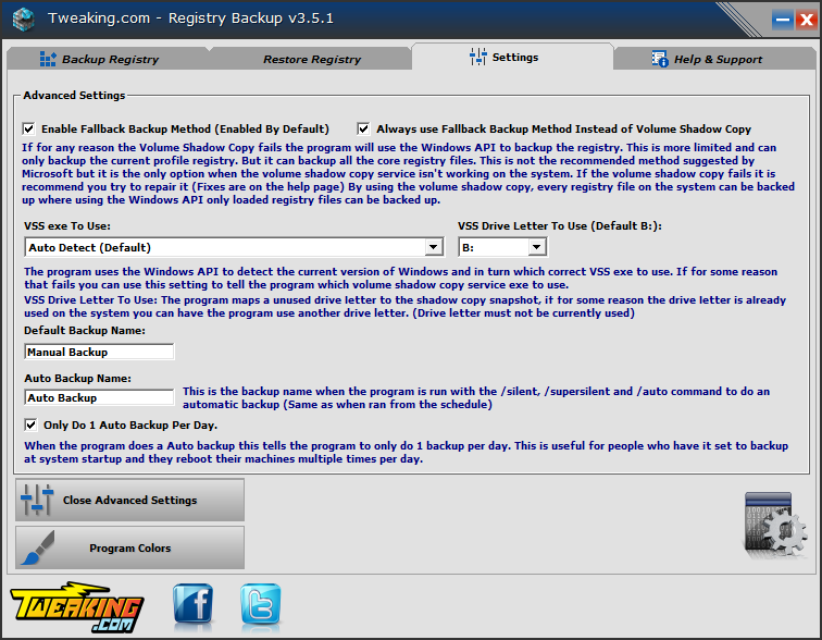 registry log reg audio windows 7 free download