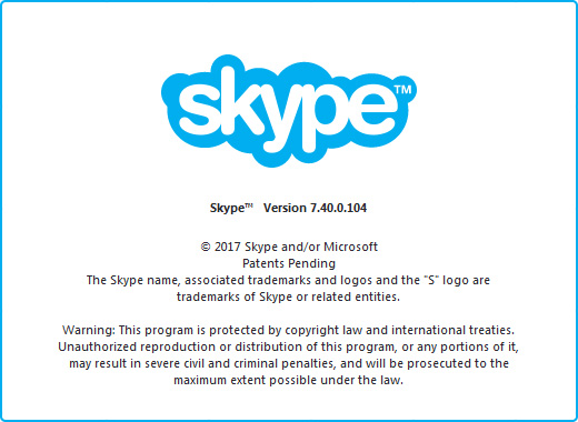 download skype for pc old version