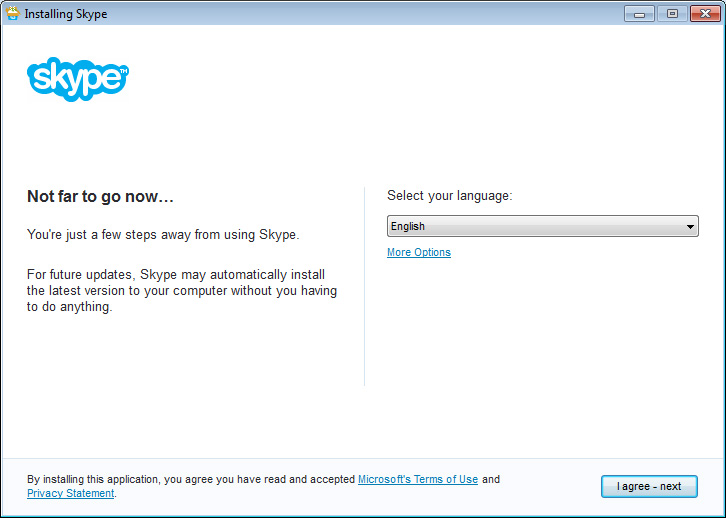 Skype 8. 39. 0. 175 download for mac / old versions / filehorse. Com.
