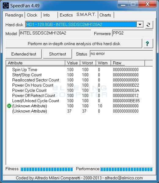 Speedfan 4. 52 free download download the latest freeware.