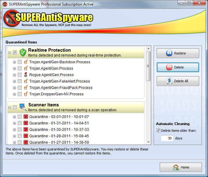 WatFile.com Download Free SUPERAntiSpyware Download