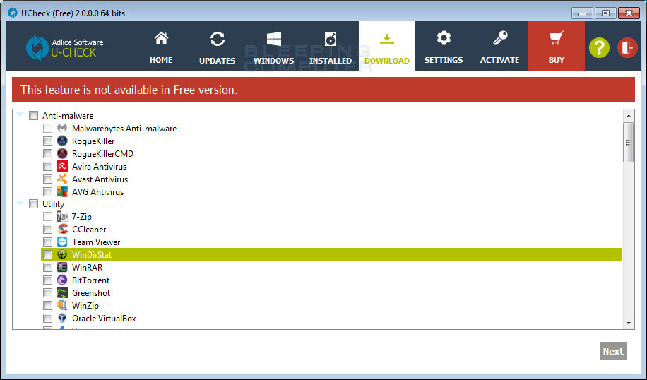 free download manager virus check
