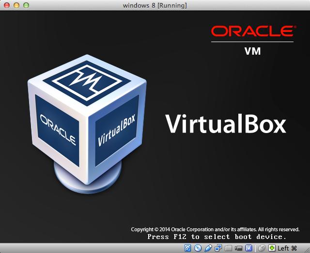 Download VirtualBox for Mac