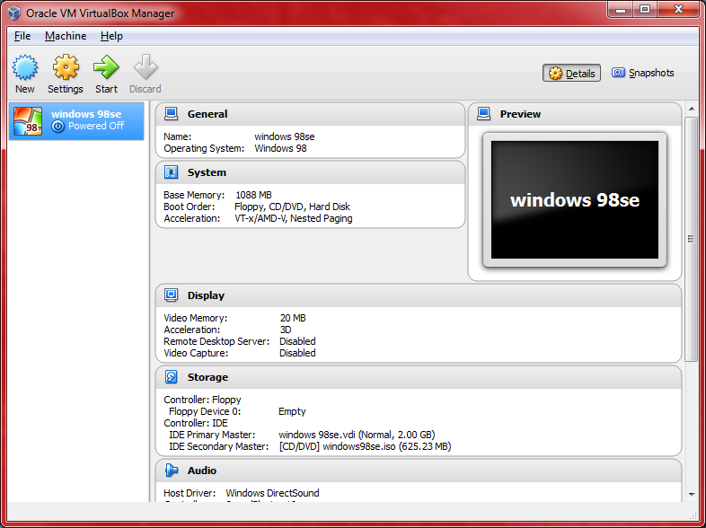 oracle vm virtualbox fur windows 7-64 bit download