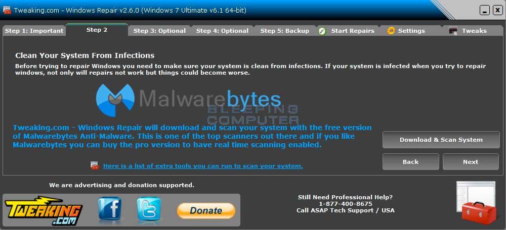 Scanner Software For Windows 7 32 Bit Free Download