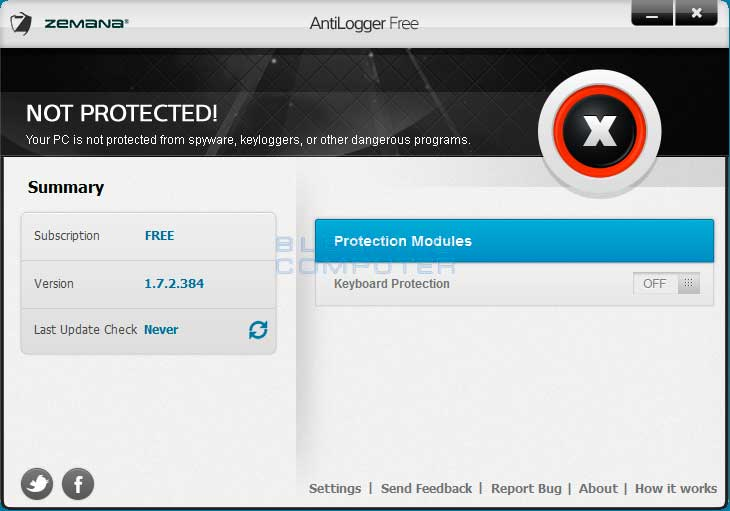 Zemana antilogger 2. 74. 204. 76 serial key 2018 ~ the world is in.