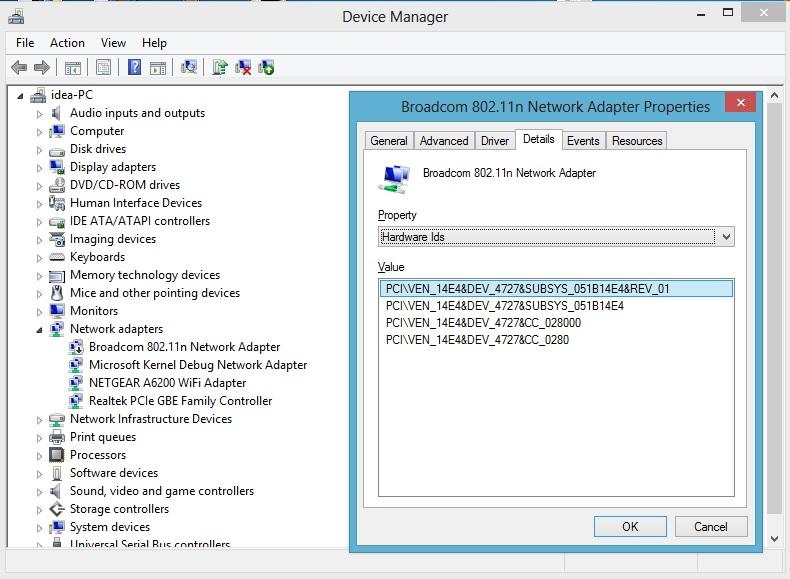 Cannot install Realtek wireless usb adapter (Windows XP) - External