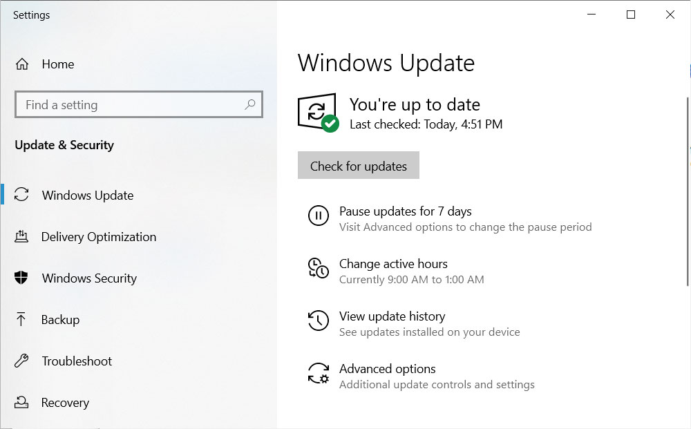 Microsoft releases Windows 10 Build 19635