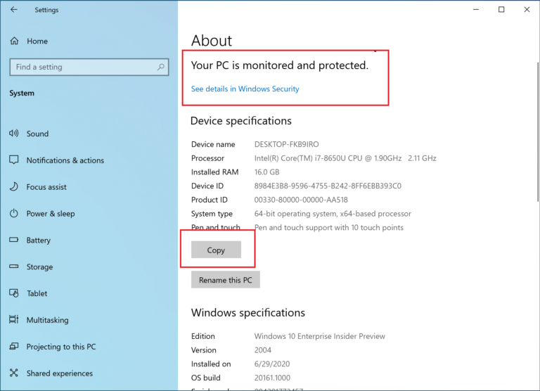 Windows 10 Settings gets a modern Disk Management tool