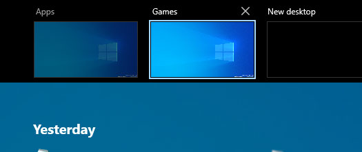 Windows 10 to Let You Rename Virtual Desktops, Here's How