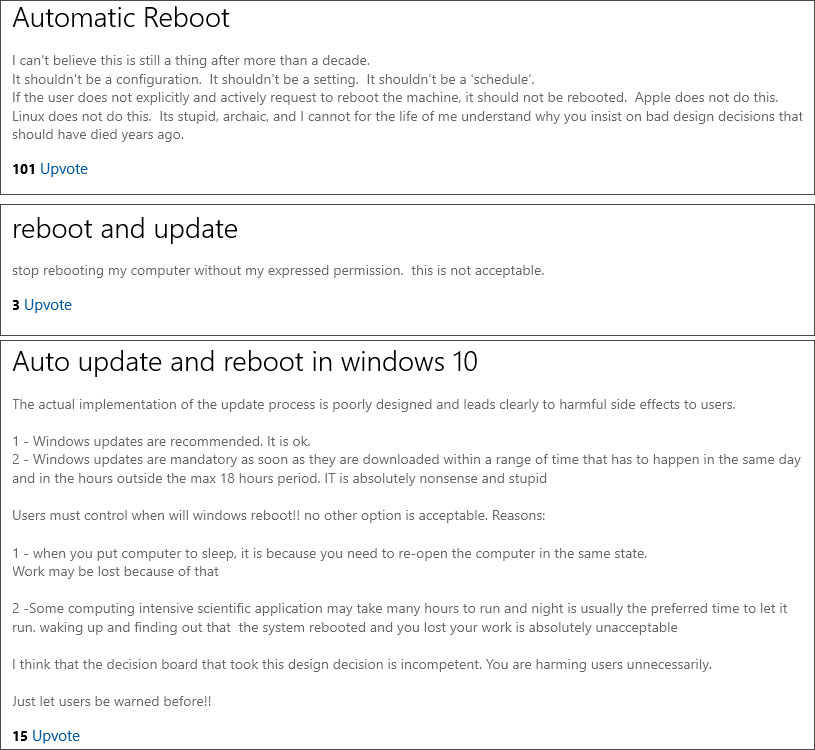 Windows 10 1903 Rolling Out Improved Windows Update Controls