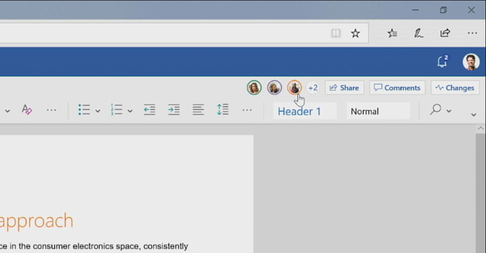 Office-header