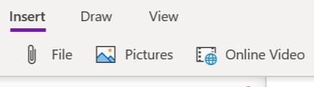 OneNote para Windows 10 recebe grande atualização; veja o que há novo! 2