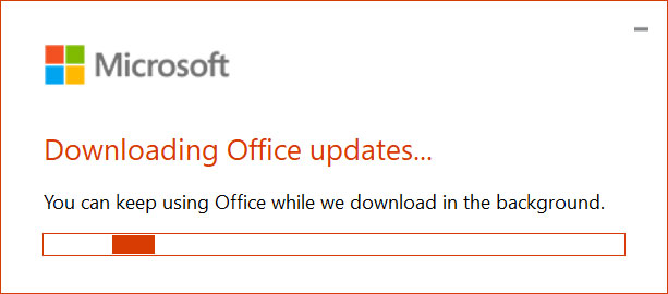 Revertir Microsoft Office a la versión anterior