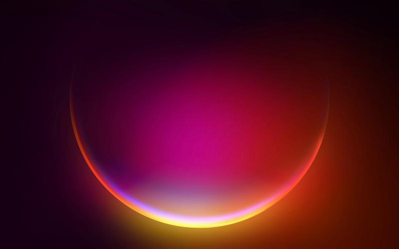 Glow #3