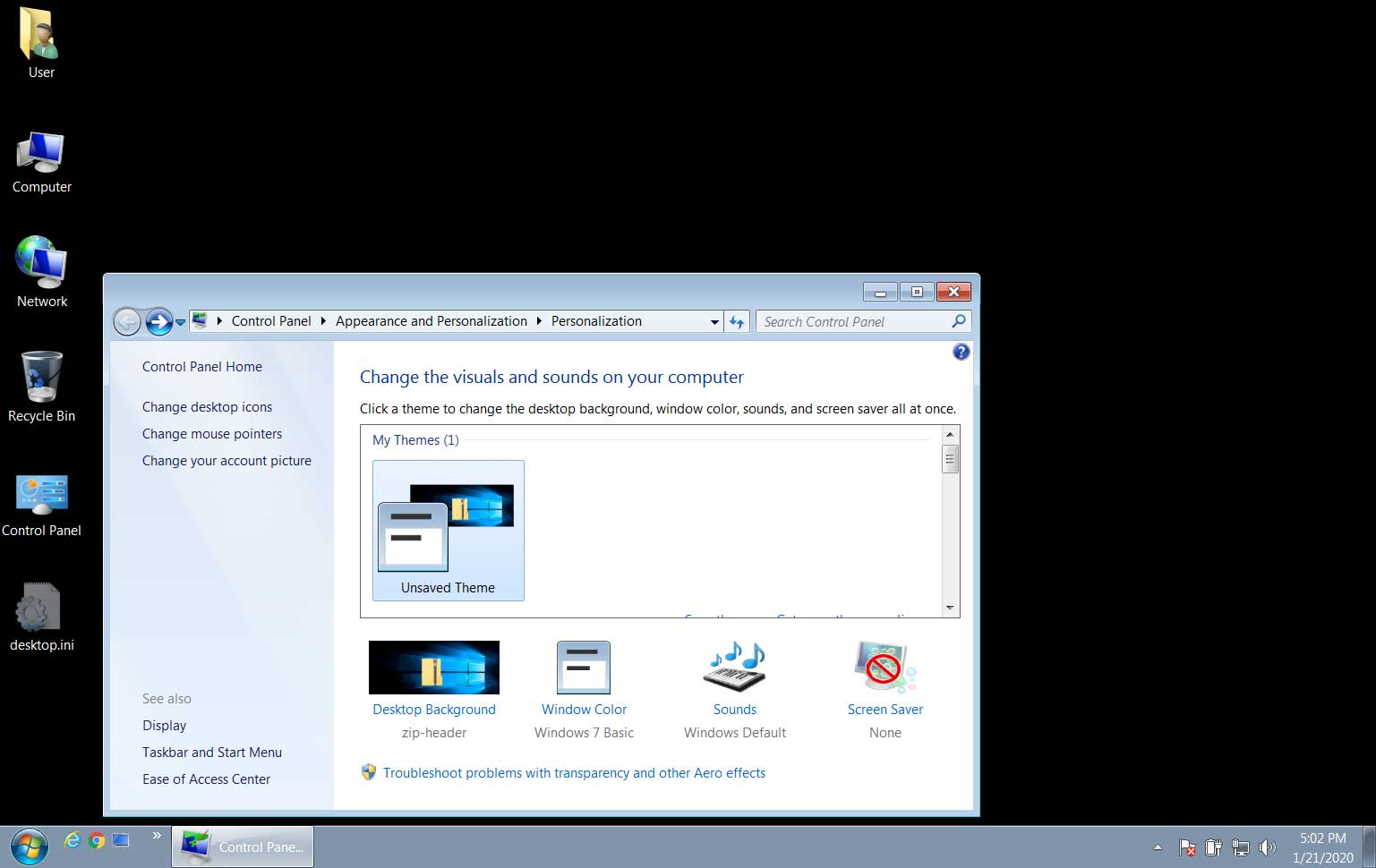 Microsoft Releases Windows 7 Update To Fix Wallpaper Bug