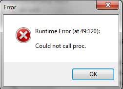 Malwarebytes 49:120 Error
